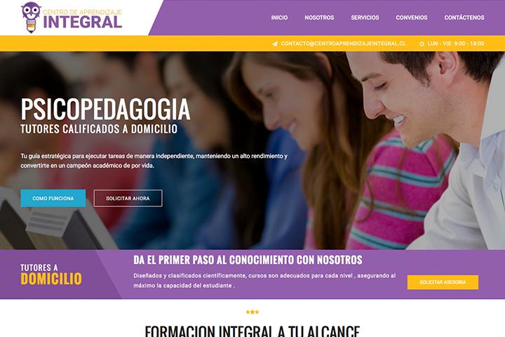 Centro de Aprendizaje Integral