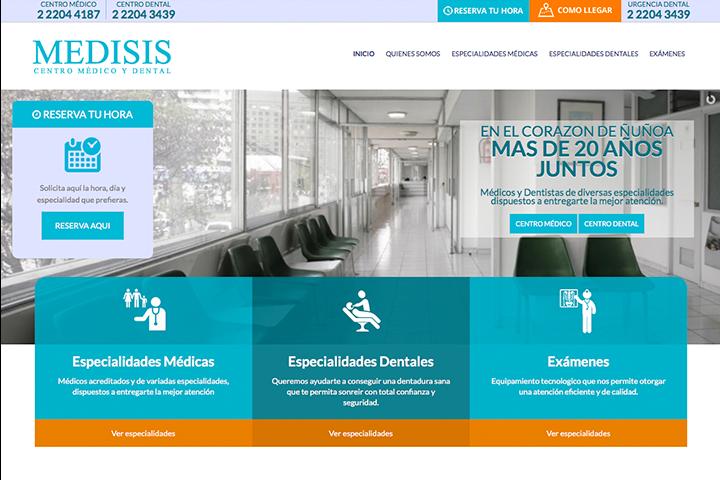 Medisis Centro Medico y Dental